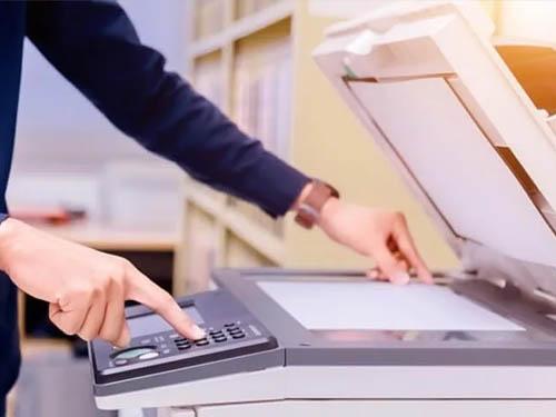 Xerox em Santos e São Vicente